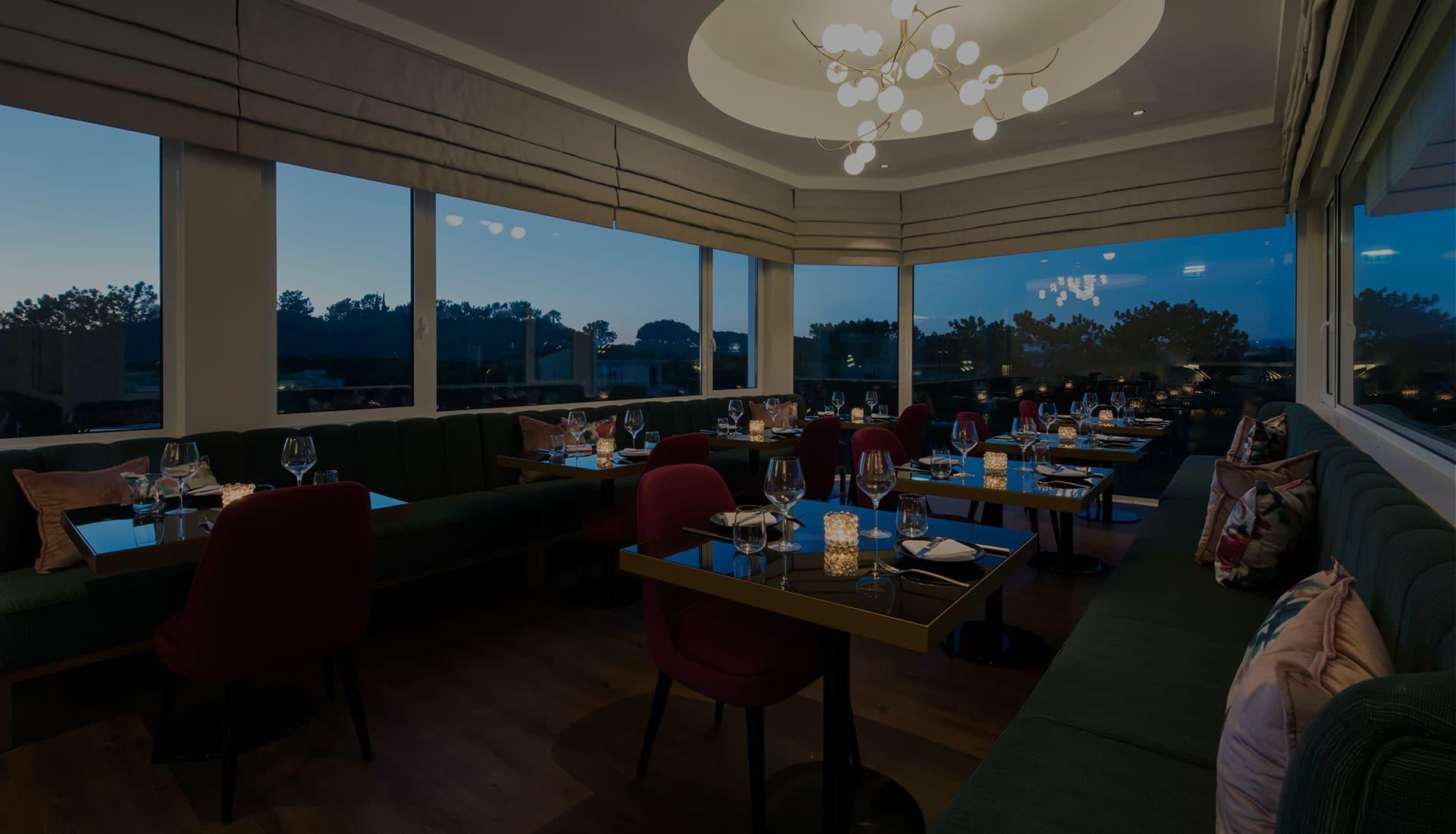 Amara Restaurant