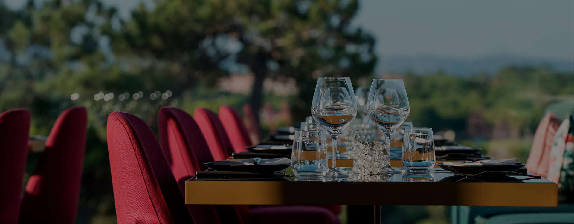 Amara Restaurant - Love