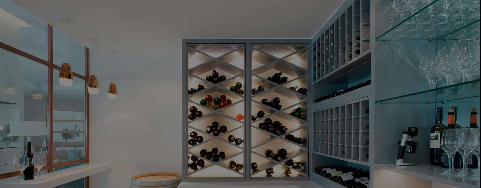 Amara Restaurant | Wine | Wine by Glass