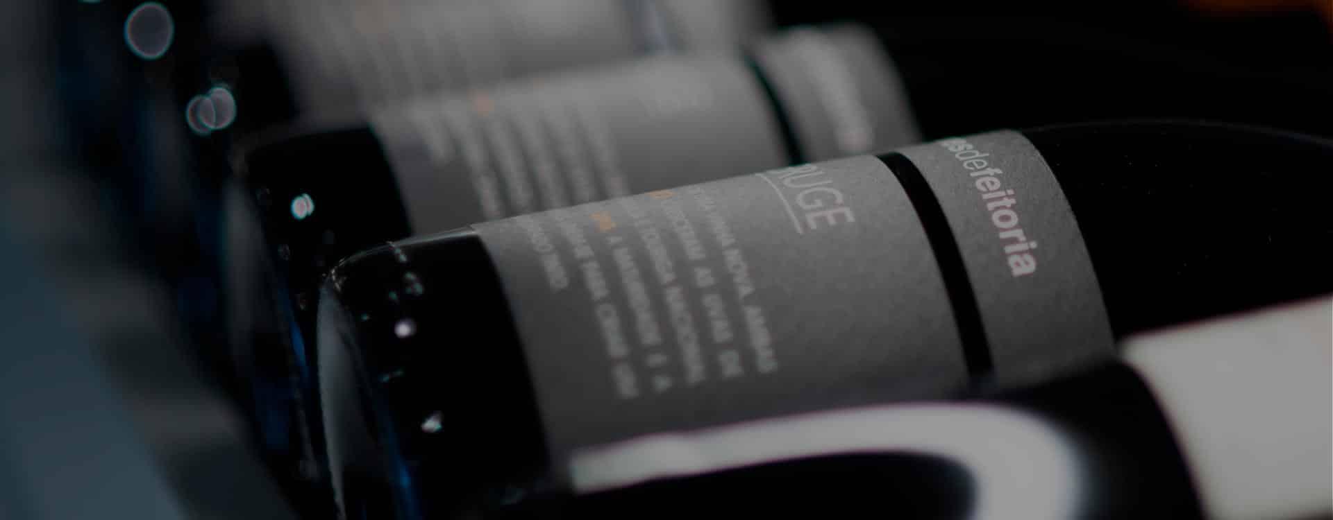 Amara Restaurant | Wine | Vinhos Verdes