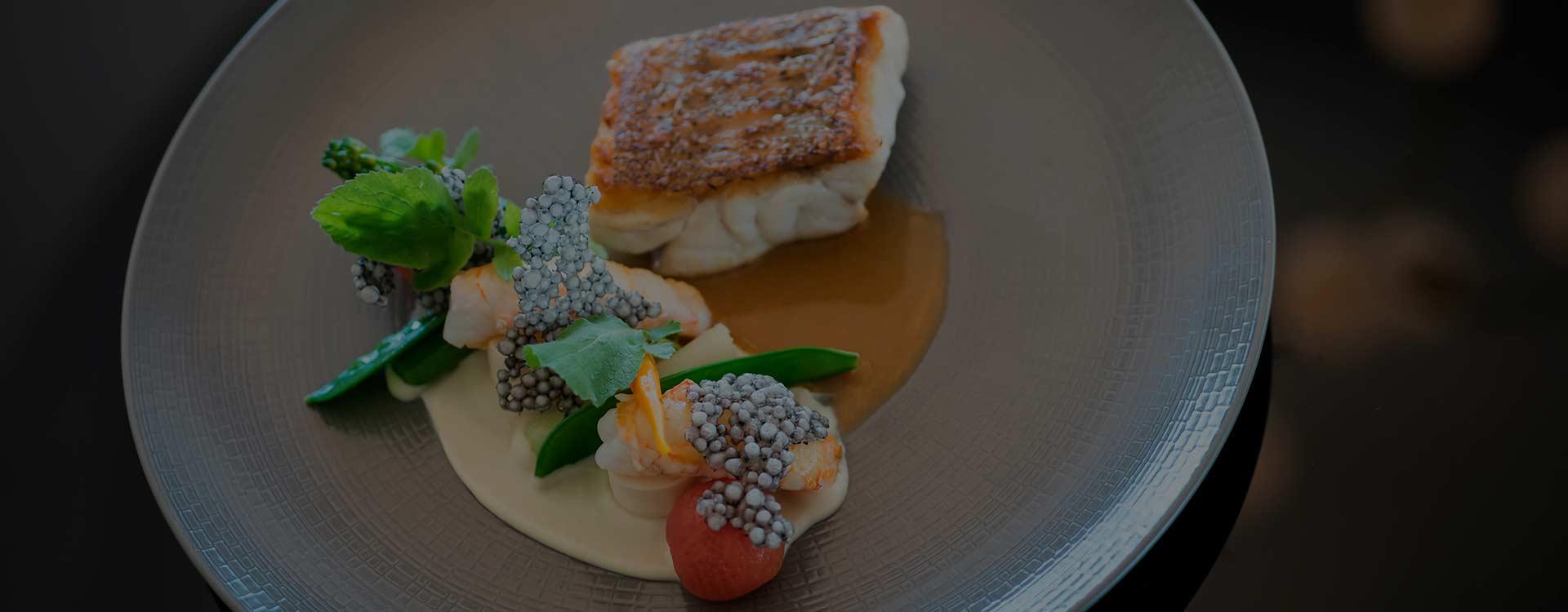 Amara Restaurant | Food | Fish Dishes